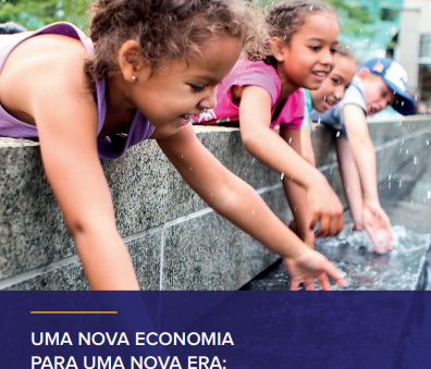 O crescimento brasileiro está no baixo carbono