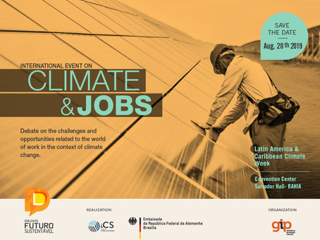 Climate and Jobs