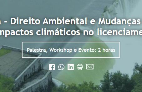 Litigância climática no Brasil