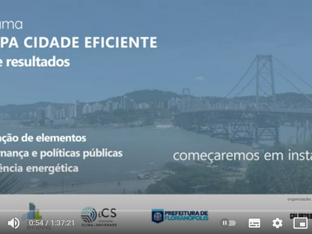Floripa Efficient City Program – Outcomes