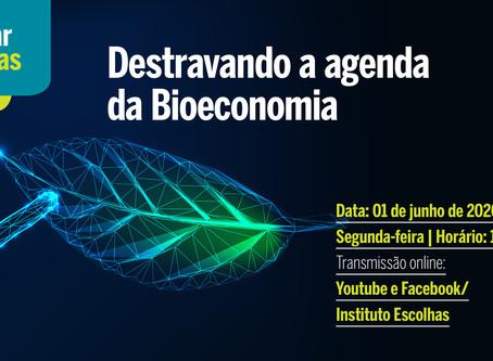 A chave para a Bioeconomia