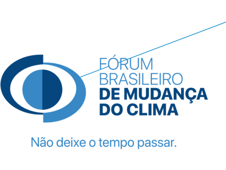 New leadership of the Brazilian Forum on Climate change