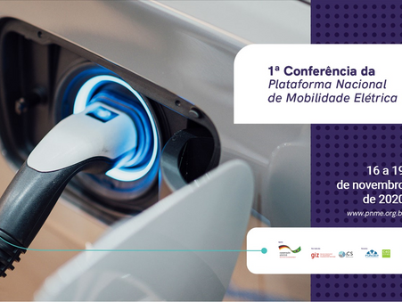 1st Conference of the National Platform for Electric Mobility