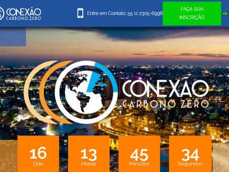 Conexão Carbono Zero e Seminário Finanças do Bem