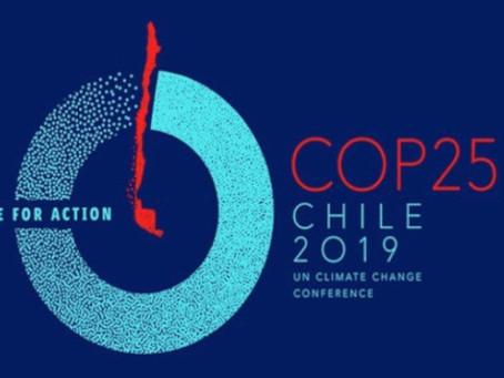 COP25 is coming!