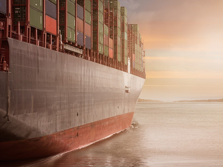 Maritime sector: how to reduce emissions