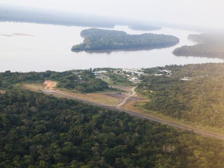 Novas GLO e Moratória de fogo para a Amazônia