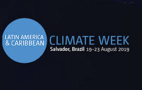 38 days until Climate Week in Brazil!