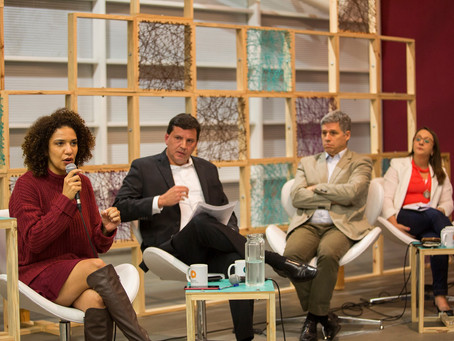 Diálogos Democráticos discute desconfiança popular nos partidos e atores políticos