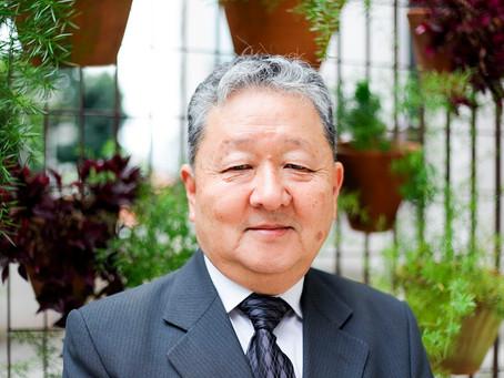 Entrevista: Roberto Kishinami, coordenador do Portfólio de Energia Elétrica iCS
