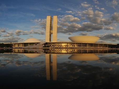 Você conhece o Observatório do Legislativo Brasileiro (OLB)?