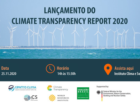 Climate Transparency Report