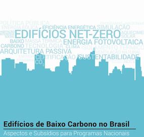 Edifícios de baixo Carbono no Brasil