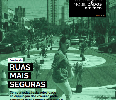 MobiliDADOS launches the  second newsletter