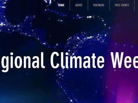Climate Week in Salvador