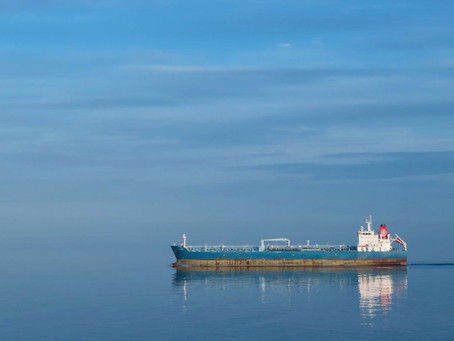 Opportunities for Brazil in the Sector of Maritime Transport