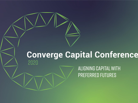 Conference examines the future of sustainability