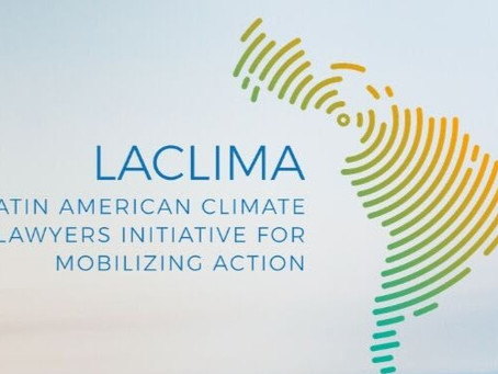 LACLIMA: what have we done in the last 6 months?