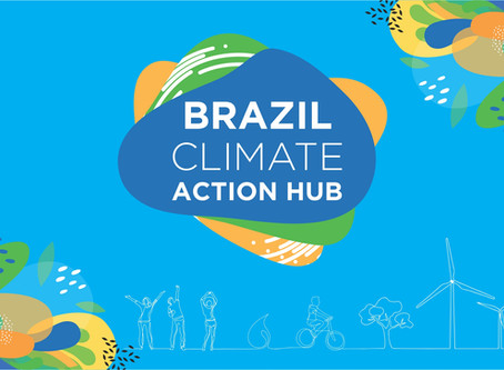HIGHLIGHTS: Brazil Climate Action Hub at COP25