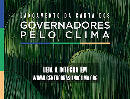 Governors for the Climate