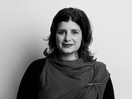 iCS interviews: Lucia Nader
