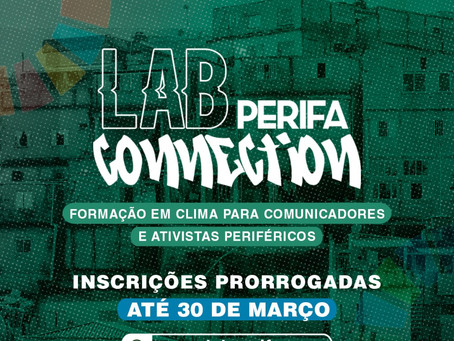 LAB PerfifaConnection: Climate and Peripheries
