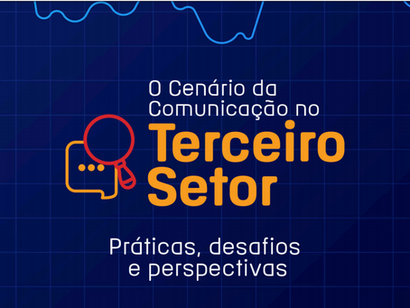 The Scenario of Communication in the Third Sector