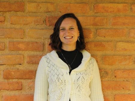 Carta de despedida: Alice Amorim