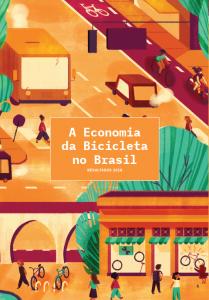 A Economia da Bicicleta no Brasil | Aliança Bike e LABMOB/UFRJ