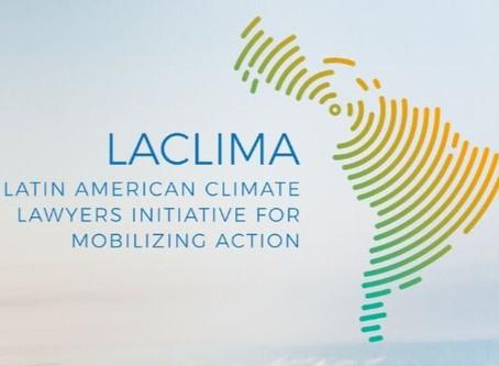 Rede LaClima: o que fizemos nos últimos 6 meses?