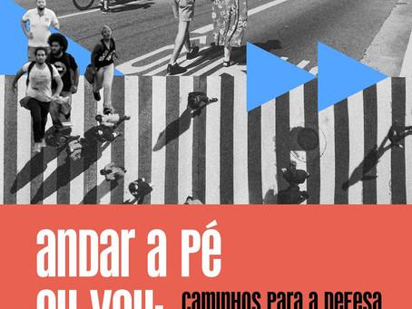 Andar a pé eu vou: caminhos para a defesa da causa no Brasil