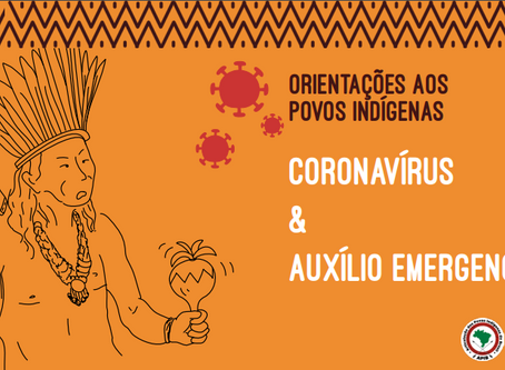 Booklet for Indigenous Peoples about Coronavirus