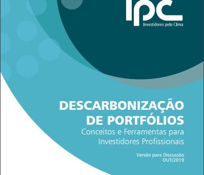 Guia de Descarbonização de Portfólios