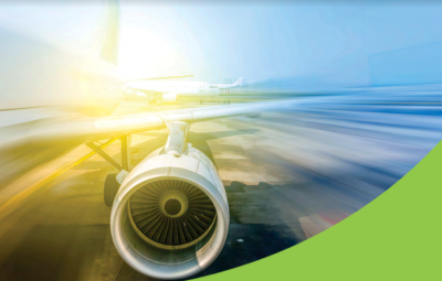 Aviation and greenhouse gas emissions