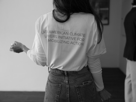 Everybody for the climate