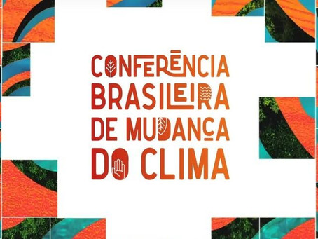 Brazilian Conference on Climate Change