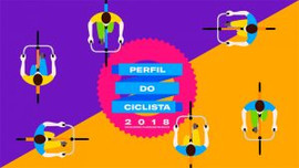 Perfil do ciclista 2018 | Aliança Bike