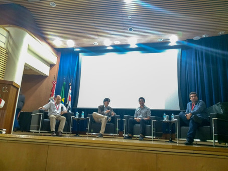 São Paulo: Bus operators learn about a tool for clean transport