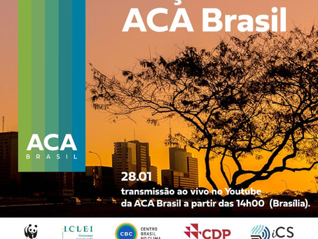 Alliance for Climate Action - ACA Brazil