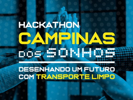 Hackathon Campinas of Dreams