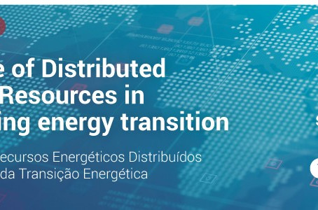 Save the Date: Webinar on Distributed Energy Resources (DER)