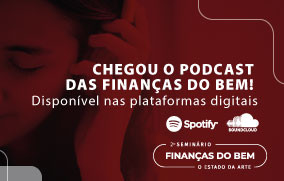 Podcasts das Finanças do Bem