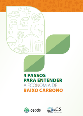 4 passos para entender economia de baixo carbono
