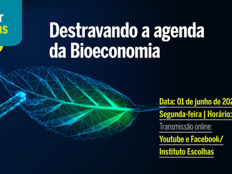 The key to the Bioeconomy