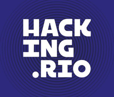 Second edition of Hacking Rio 2019