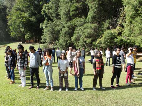 Engajamundo realiza seu 5º Encontro Nacional