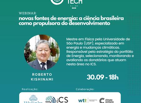 Tecnologias para a descarbonização