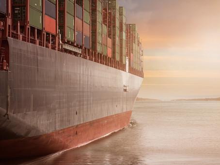 Setor marítimo: como reduzir emissões