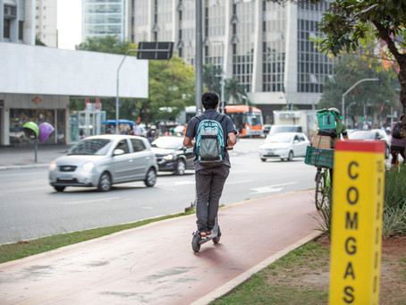 Mobilize Brasil: he first website in the country to provide exclusive content about urban mobility