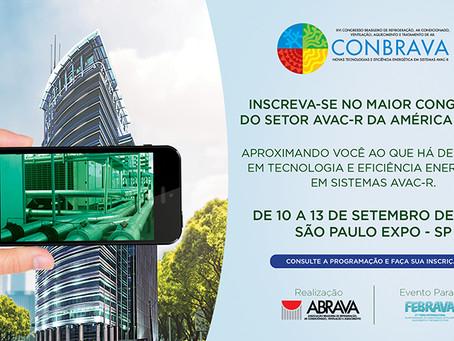 CONBRAVA 2019 is open for registration!